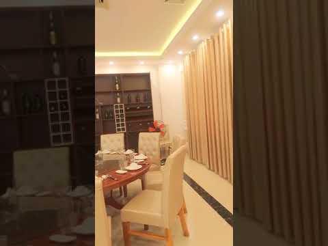 Phòng VIP 1 tại Nhà hàng Hải Nam