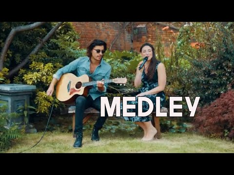 Brown and Bradley Acoustic Duo Video