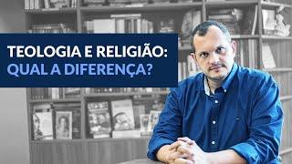 O que é Teologia ?