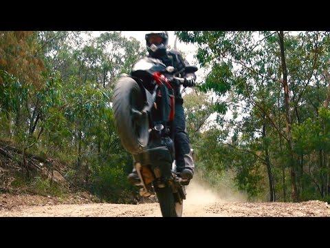 Test Honda CB500X