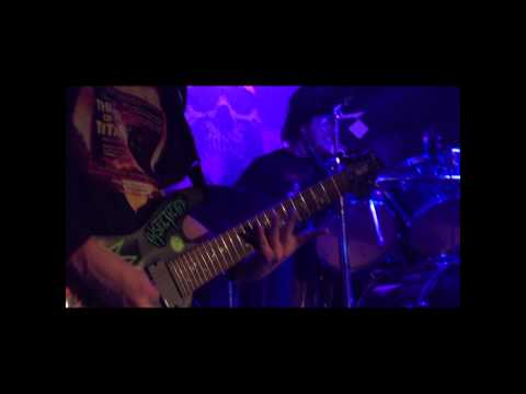 Burn the Boats - Live in Clear Lake 5.10.2013
