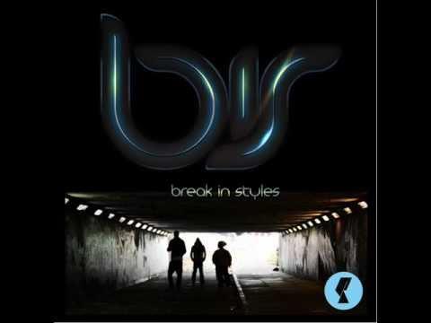 Styles – Break