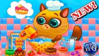 Котик Бубу скачать игры для детей бесплатно  смотреть видео онлайн 7 серия прохождения