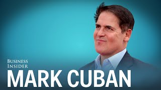 Mark Cuban: The best advice I never got