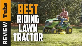 ✅Riding Lawn Mower: Best Riding Lawn Mower 2019 (Buying Guide)