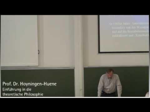 Konstruktivismus in den Sozialwissenschaften