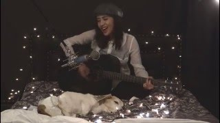 Santa Baby Cover by Jude