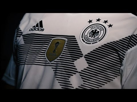 adidas FIFA WM 2018 Deutschland Replica Auswärtstrikot (Herren) (BR3144) ab ? 17,99