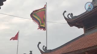 Khu di tích lịch sử chiến thắng Xương Giang