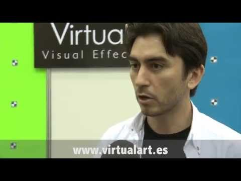 Virtualart en Focus Business 2014