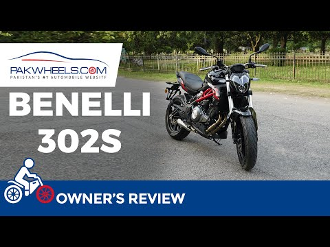 Benelli 302S | Owner's Review | PakWheels
