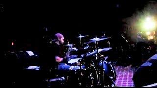 STRUNG OUT - Paperwalls - Drum Cam   Phoenix AZ