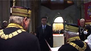 preview picture of video '[long] Habsburg György Rendi Protektora tisztségébe ünnepélyes beiktatása'