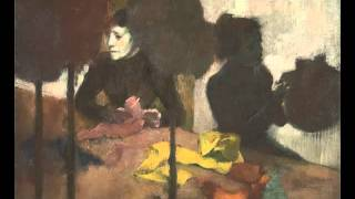 The Milliners (Degas)