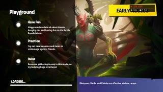 Fast Console Builder   Season 5 Gameplay   Fortnite Battle Royale