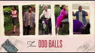 Making of Finding Fanny - Five Oddballs