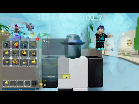Download The Best Tower In The Game Roblox Tower Battles Video 3GP