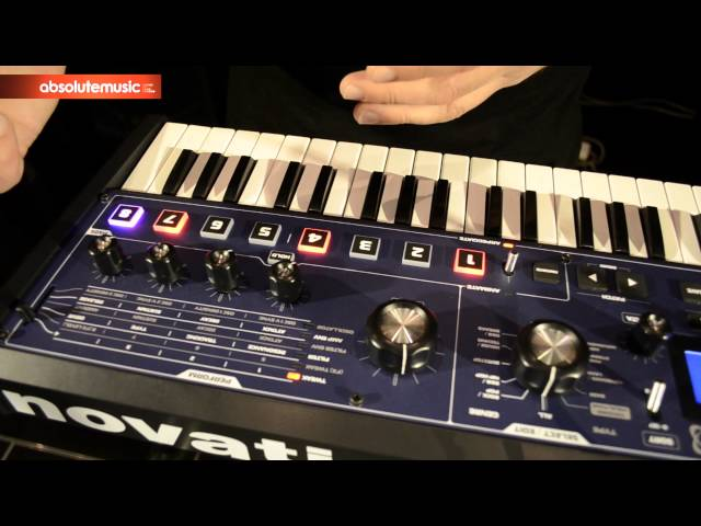 Best Synthesizers | Guide & Reviews | Soundontime