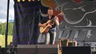 "GUITAR TOWN 2016 Acoustic Saturday 11 - Joe Robinson ""Classical Gas"""