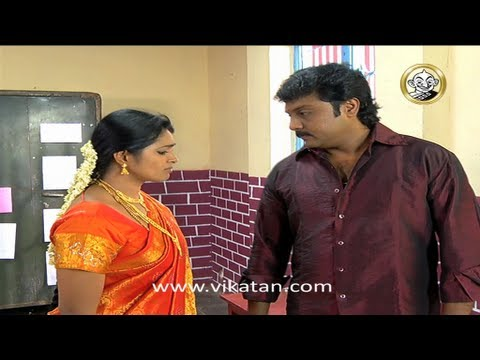 Thirumathi Selvam Episode 988, 26/09/11