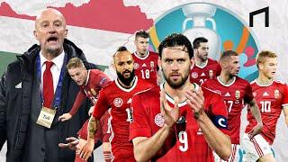 Menanti Kiprah Mengejutkan Timnas Hungaria Di Grup Neraka EURO 2020