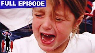 The Keilen Family - Season 2 Episode 8 | Full Episodes | Supernanny USA