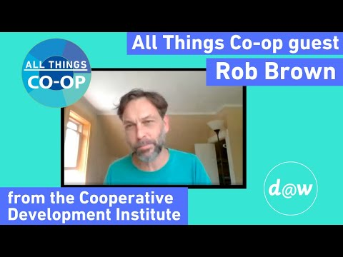 Motivations Behind Cooperative Conversions - All Things Co-op [CLIP]