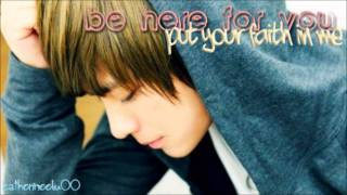 joey lawrence - be here for you ♥