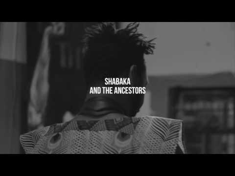 Shabaka and the Ancestors - The Wisdom of Elders (Trailer) online metal music video by SHABAKA AND THE ANCESTORS