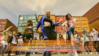 TURN IT UP - ទេព បូព្រឹក្ស [MV TEASER]
