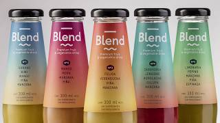 Siegenthaler &Co – Blend