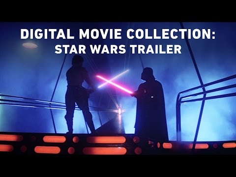 The Digital Movie Collection