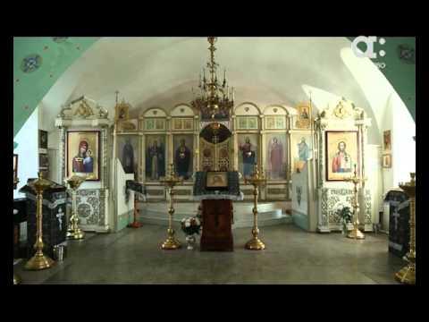 Прп. феодора студита храм