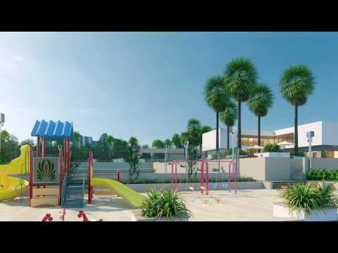 3D Tour of Sobha Palm Court