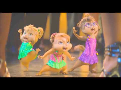 Roar - Alvin and the Chipmunks