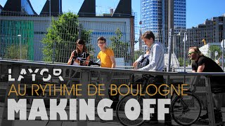 preview picture of video 'Making of Au rythme de Boulogne-Billancourt'
