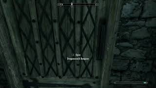 Where is the Jail / Prison of Whiterun - Skyrim