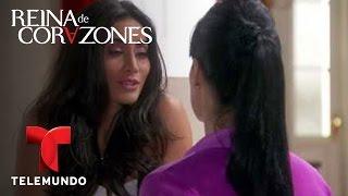Reina De Corazones | Capítulo 4 | Telemundo