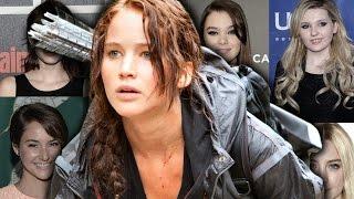 12 Actrices Que Casi Fueron Katniss en 'Juegos del Hambre'