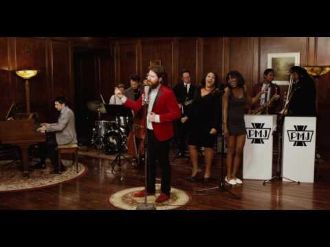 What Is Love – Vintage 'Animal House' / Isley Brothers  – Style Cover ft. Casey Abrams