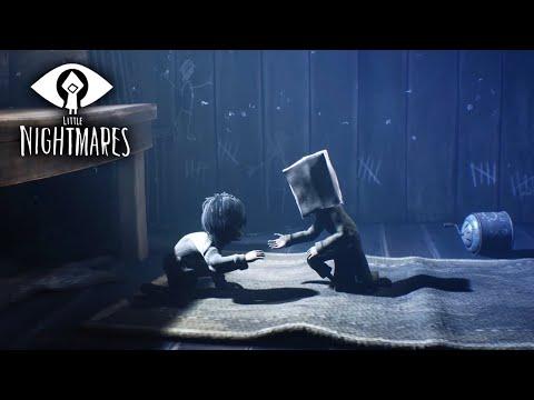 Gameplay de 15 minutes pour Little Nightmares 2 de Little Nightmares 2