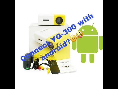 How to connect YG-300 with iphone( khmer) របៀបភ្ជាប់ទួសព្ទអាយហ្វូនទៅ YG-300