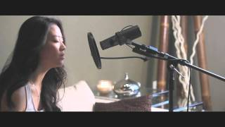 """Arden Cho & New Heights - """"If You Want Me To"""" (Cover)"""