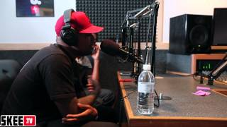 "Dom Kennedy ""My Type Of Party"" Live w/ DJ Skee"