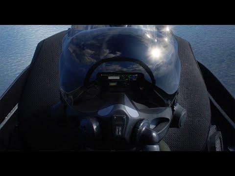 Inside the F-35 Fighter Jets Advanced Technology