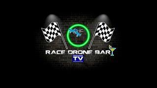 Como monto Race Drone Bar