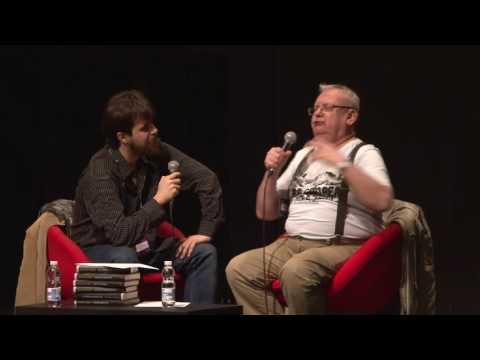 Vidéo de Andrzej Sapkowski