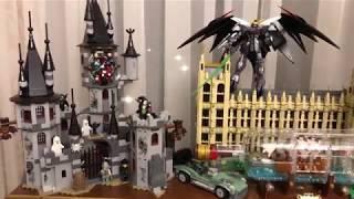 Моя Лего Полочка (Lego Monster Fighters, Раритеты) #1