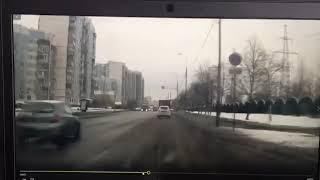 ДТП в Марьино  Идиот сбил бабушку с внучкой. Жестокая авария с пешеходами