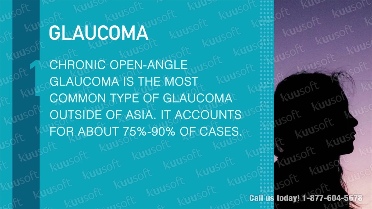 Facts | Glaucoma